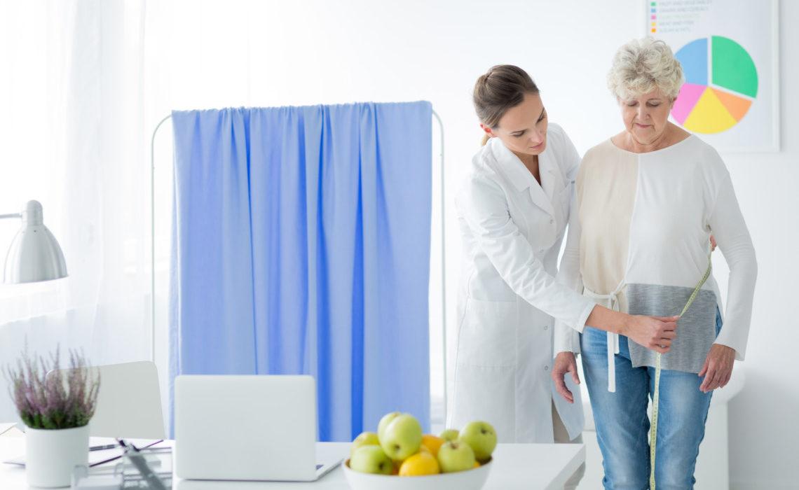 Nutrition : voici les avantages de consulter un nutritionniste